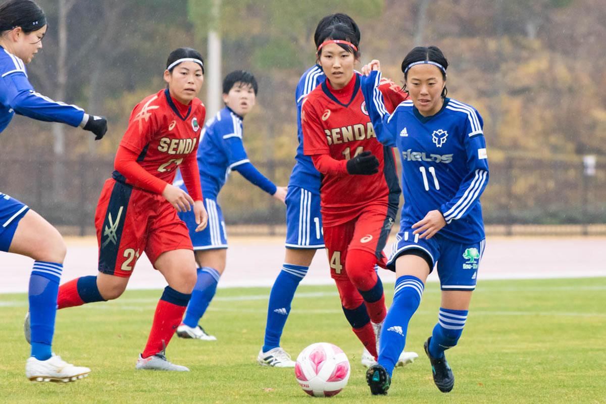 仙台vs日体大-34